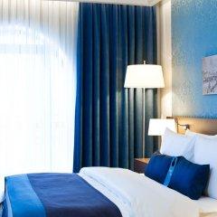 Radisson Blu Hotel, Kyiv Podil 4* Стандартный номер с двуспальной кроватью