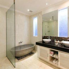 Отель Aleesha Villas 3* Представительский люкс с различными типами кроватей фото 8