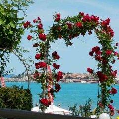 Aphrodite Beach Hotel пляж