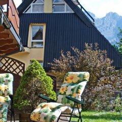Отель Apartamenty za Strugiem Польша, Закопане - отзывы, цены и фото номеров - забронировать отель Apartamenty za Strugiem онлайн питание