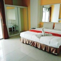Отель Eezee Inn Guesthouse комната для гостей