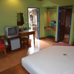 Отель Anantara Lawana Koh Samui Resort 3* Бунгало фото 11