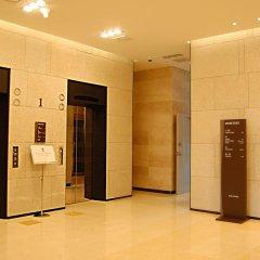 Отель Best Western Haeundae сауна