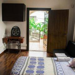 Отель Iguana Boutique Колумбия, Кали - отзывы, цены и фото номеров - забронировать отель Iguana Boutique онлайн комната для гостей фото 4