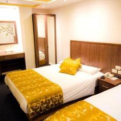 Отель Golden Walls Иерусалим комната для гостей фото 4