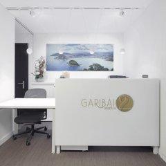 Отель PensiÓn Garibai Сан-Себастьян интерьер отеля