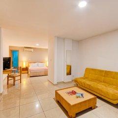 Hotel MS Centenario Superior 3* Полулюкс с различными типами кроватей фото 4