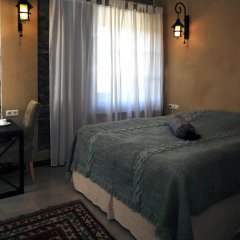 Отель Комплекс Старый Дилижан 4* Стандартный номер двуспальная кровать фото 2