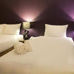 Wiz Hotel 3* Номер Делюкс с различными типами кроватей