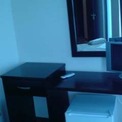 Hotel Royal Saranda Саранда удобства в номере