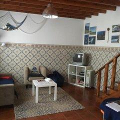 Отель Casa do Mar спа