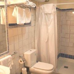 Отель Abadia Suites Стандартный номер с различными типами кроватей фото 13