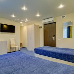 Мини-Отель Комфорт Класс Стандартный номер с 2 отдельными кроватями фото 8