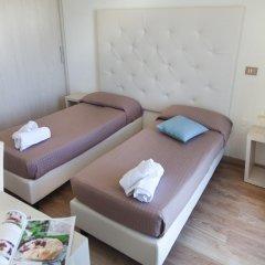 Riviera Mare Beach Life Hotel 3* Стандартный номер с различными типами кроватей фото 5