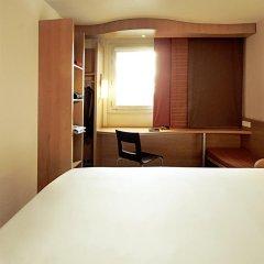 Отель ibis Beauvais Aeroport 3* Стандартный номер с различными типами кроватей фото 2