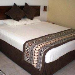 Отель Capricorn International 2* Улучшенный номер