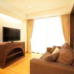 Отель Rocco Huahin Condominium Апартаменты с различными типами кроватей фото 26