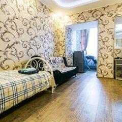 Апартаменты Apartment at Grigola Handzeteli Студия с различными типами кроватей фото 28
