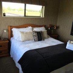 Отель Nourish Bed and Breakfast комната для гостей фото 5