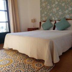Отель Casa do Cabo de Santa Maria Стандартный номер разные типы кроватей фото 40