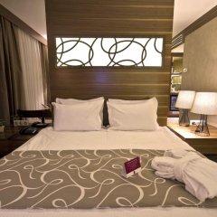 Grand Hotel Gaziantep 5* Стандартный номер с различными типами кроватей фото 4