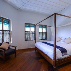 Neighbor Phuthon Boutique Hostel Стандартный номер фото 5