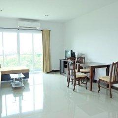 Krabi Hipster Hotel 3* Апартаменты с различными типами кроватей фото 6