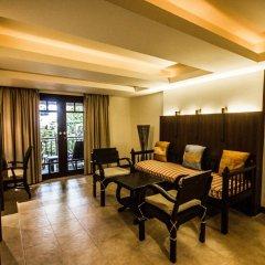 Отель Samui Sense Beach Resort 4* Полулюкс с различными типами кроватей