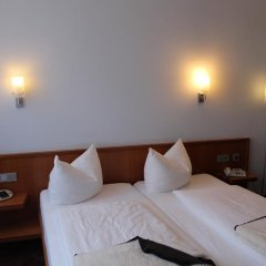 Hotel Fackelmann 2* Стандартный номер с двуспальной кроватью фото 3