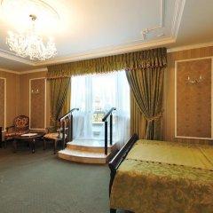 Парк-Отель Замковый комната для гостей фото 2