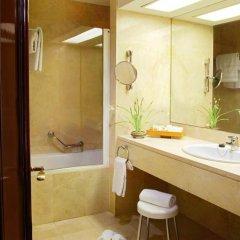Sercotel Gran Hotel Conde Duque 4* Стандартный номер с различными типами кроватей фото 7