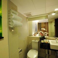 Отель 41 Suite 3* Улучшенный номер фото 3