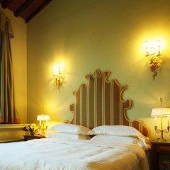 Отель Helvetia & Bristol Firenze Starhotels Collezione 5* Полулюкс фото 2