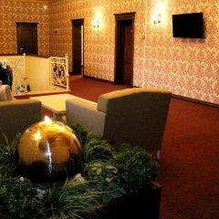 Гостиница Городок Полулюкс с различными типами кроватей фото 7