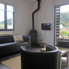 Отель Casa Das Furnas комната для гостей