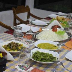 Отель Ranga Holiday Resort Шри-Ланка, Берувела - отзывы, цены и фото номеров - забронировать отель Ranga Holiday Resort онлайн питание