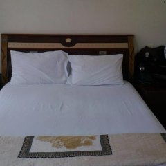 Отель Ha Thanh Hotel Вьетнам, Вунгтау - отзывы, цены и фото номеров - забронировать отель Ha Thanh Hotel онлайн комната для гостей