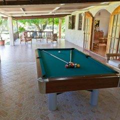 Отель Taharuu Surf Lodge Французская Полинезия, Папеэте - отзывы, цены и фото номеров - забронировать отель Taharuu Surf Lodge онлайн детские мероприятия фото 2