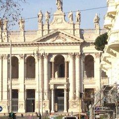 Отель Anita Guest House Roma Италия, Рим - отзывы, цены и фото номеров - забронировать отель Anita Guest House Roma онлайн