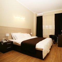 Отель Basilon Тбилиси комната для гостей фото 2