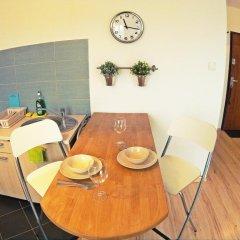 Отель Apartamenty Przytulne - Przemyska в номере фото 2
