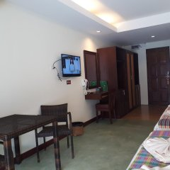 Отель Lanta For Rest Boutique 3* Бунгало с различными типами кроватей фото 13
