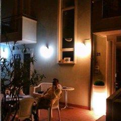 Отель Albergo Maria Gabriella Римини интерьер отеля фото 2