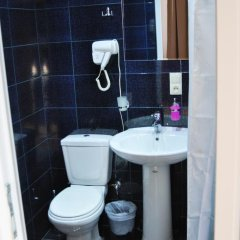 Отель Nine 3* Стандартный семейный номер с двуспальной кроватью фото 5