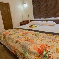 Отель Dhaan Retreat Мальдивы, Мале - отзывы, цены и фото номеров - забронировать отель Dhaan Retreat онлайн комната для гостей фото 4