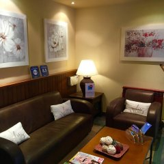 Отель Aparthotel La Vall Blanca развлечения