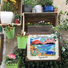 Отель La Mansardina Guest House Агридженто фото 3