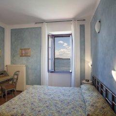 Отель Villa Toscanini 3* Стандартный номер фото 3