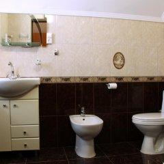 Гостиница Sadyba Chertizh ванная фото 2