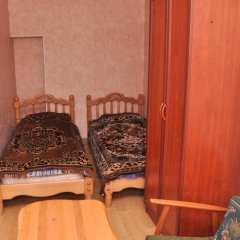 Отель Holiday Home On Charents сауна